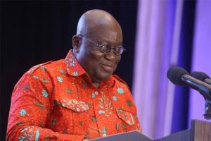 """Akufo-Addo implores further support for """"Beyond the Return"""""""