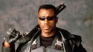 Beyond The Return: Wesley Snipes Says He Will Be Visiting Ghana Soon