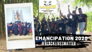 2020 Emancipation Day and Reverential Night Celebrated in Cape Coast and Assin Manso