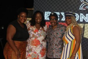 'Return Conversations' Masterclass Equips Ghanaian Artists With Music Business Knowledge