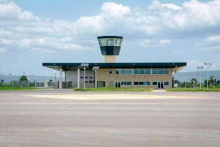 New Ho Airport Will Boost Domestic Tourism in Ghana