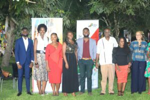 Migration to Ghana's Holiday Season Networking Event for the African Diaspora