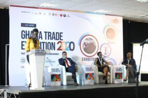 Ghana Trade Exhibition Gives a Platform to Ghanaian Businesses