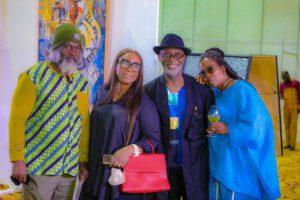 Ghana Export Promotion Authority Launches Premium Art Exhibition