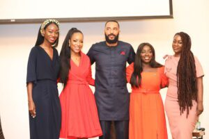 4th Diaspora Drive Gives Returnees a Place to Network