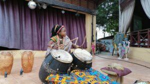 Drumming Ghana Workshop
