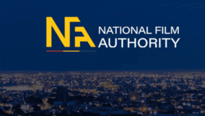 U.S. Distribution Company Partners with Ghana's National Film Authority