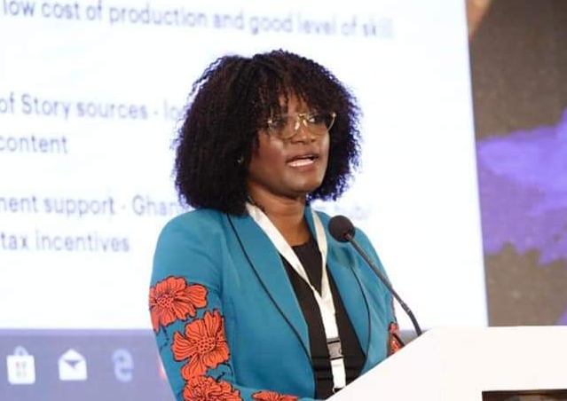 'We Want to Make Ghana an African Film Hub' – CEO National Film Authority