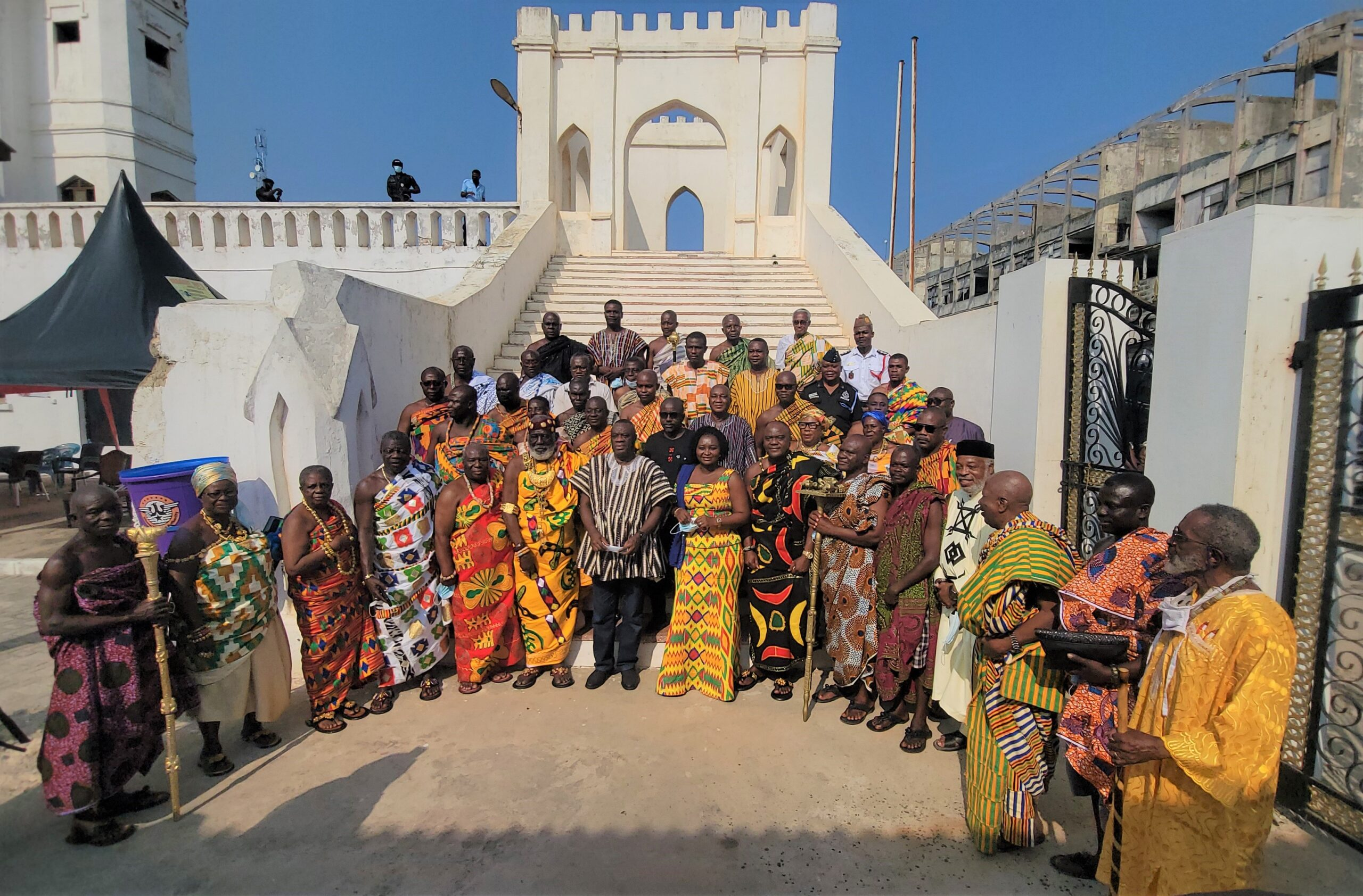 PANAFEST 2021: Celebrating the African Family through Pan-Africanism